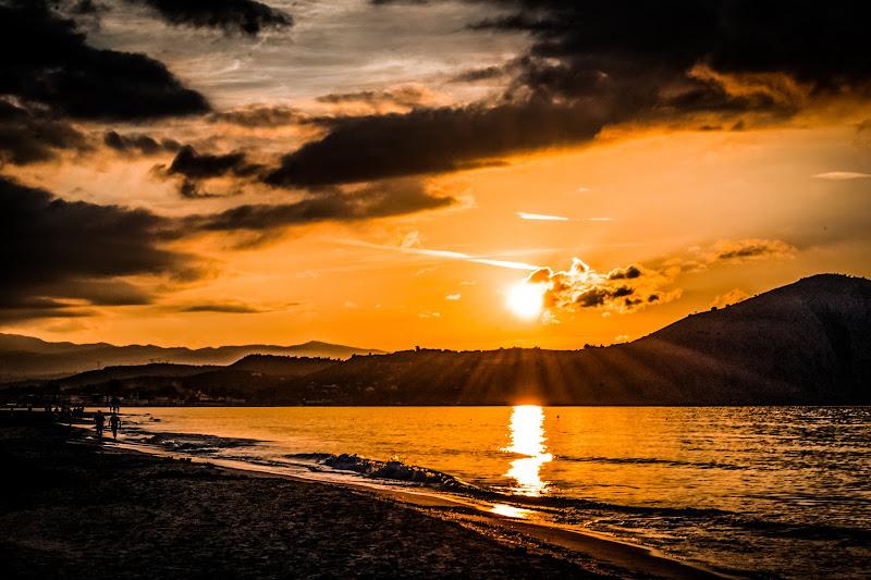 Gamma Ray by the sun di JohnnyGiuliano