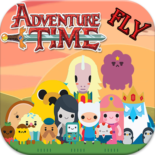 Adventure Fly Time