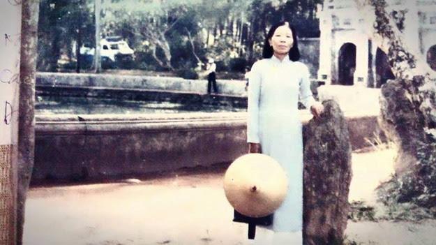 GĐPT tỉnh Thừa Thiên – Huế có thêm Nữ Huynh Trưởng cấp Dũng NGUYÊN PHÁN