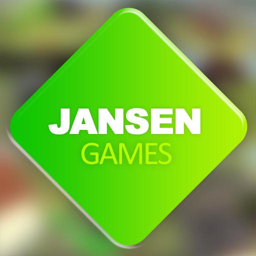 Jansen Games avatar image