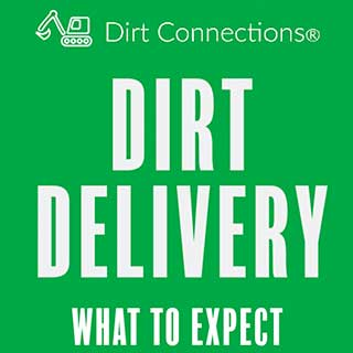 Dirt Delivery Guide Image