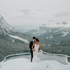 Wedding photographer Carey Nash (nash). Photo of 10.10.2018