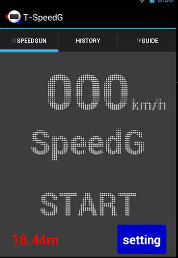 T-SpeedG