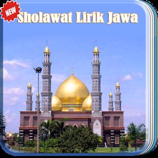 Sholawat Lirik Jawa Indonesia - náhled
