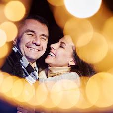 Wedding photographer Galina Timonko (zima). Photo of 24.12.2015