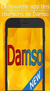 Ecoutez Damso: 2017 nouvelles chansons - náhled