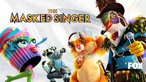 The Masked Singer thumbnail