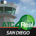ATC4Real San Diego icon