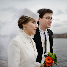 Wedding photographer Yuliya Tishkova (TiJu). Photo of 19.01.2014