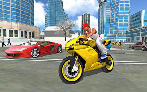 Real Gangster Simulator Grand City apkpoly screenshots 8