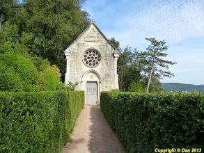 Photo: Jardins de Marqueyssac