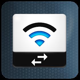 Wi-Fi Передача файлов - FTP