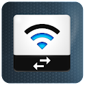 Wifi FTP Tunnel Sharing Portal icon
