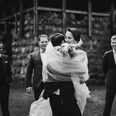 Wedding photographer Ieva Vogulienė (IevaFoto). Photo of 16.12.2017