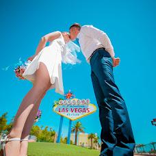Wedding photographer Galina Plevako (Gala-gala). Photo of 19.06.2016