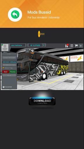 Mod Bus JB3 SHD 1.4 screenshots 5