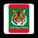 BCB Tiger Cricket icon