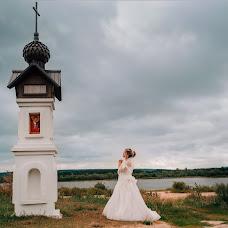 Wedding photographer Olga Nikolaeva (avrelkina). Photo of 04.08.2019