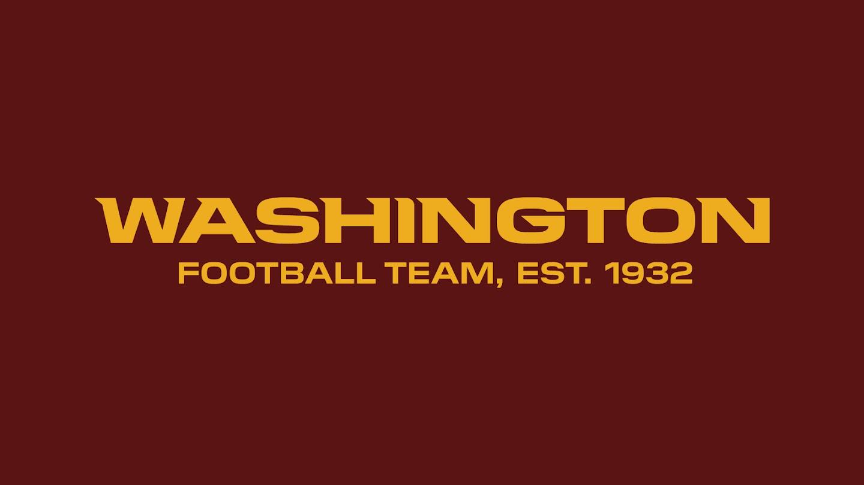 Watch Washington Football Team live