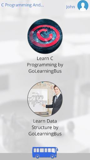 玩書籍App|C Programming & Data Structure免費|APP試玩
