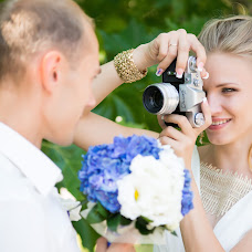 Wedding photographer Viktor Ryzhov (ViBOSS). Photo of 23.05.2015