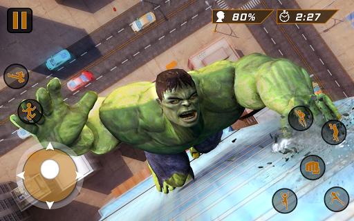 Monster Incredible Hero Army Training V2 2.7 screenshots 2