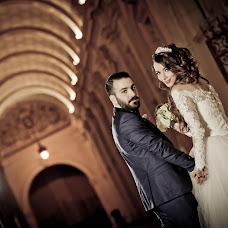 Wedding photographer Yasser MABCHOUR (mabchour). Photo of 15.04.2015