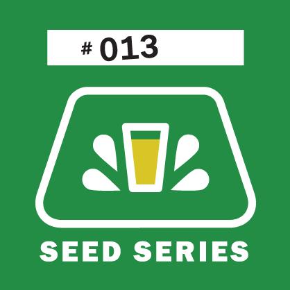 Logo of Fernson Seed Series #013