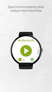 Endomondo Premium – Correr & Ciclismo APK 6