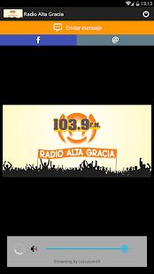 Radio Alta Gracia - náhled