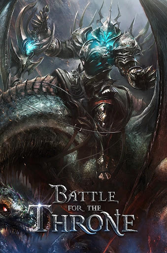 레기온즈 : Battle for the Throne
