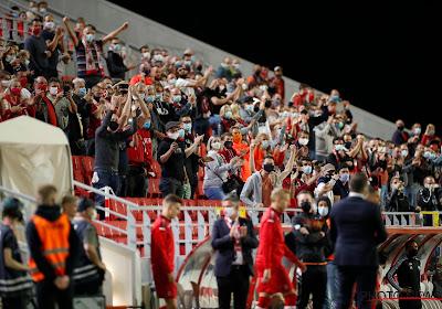 Prevljak schiet Eupen op voorsprong: volg Antwerp - Eupen LIVE via Voetbalkrant.com en discussieer mee