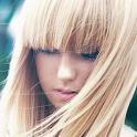 blonde girls wallpaper icon