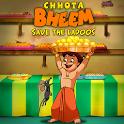 Chhota Bheem Save The Ladoos icon