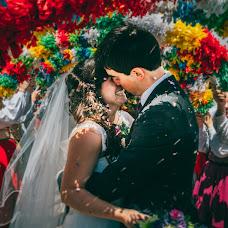 Wedding photographer Rodrigo Solana (rodrigosolana). Photo of 18.08.2016