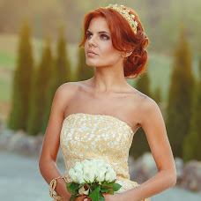 Wedding photographer Irina Gornostaeva (Gornostaeva). Photo of 02.12.2014