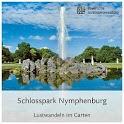 Schlosspark Nymphenburg (DE) icon
