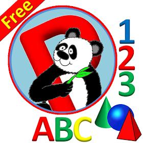 ABC 123 Узнать Английский