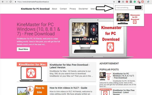 Kinemaster for PC- App Guide