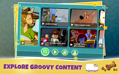 Scooby-Doo Mystery Cases App Latest Version Download For Android and iPhone 10