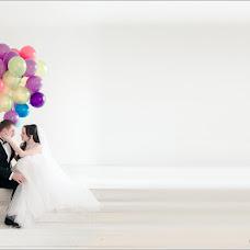 Wedding photographer Milena Filina (MilenaFilina). Photo of 03.02.2015