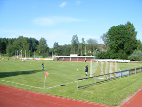 Photo: 06/09 - Ground photo of Markusbole, Finstrom - contributed by Dave DJ Johnston