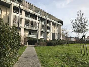 Appartement 3 pièces 64,85 m2
