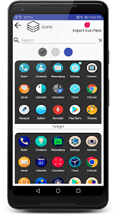 App Themes Manager for Huawei / Honor / EMUI APK for Windows Phone