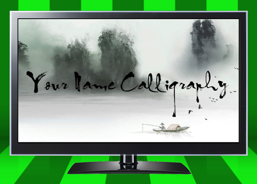 Calligraphy Name Art Maker Apk Download 7