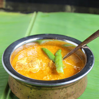 Egg-Drop Curry | Egg Curry.
