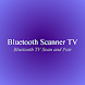 Bluetooth Scanner for Android TV