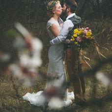 Wedding photographer Háta Vondráčková (HataVondrac). Photo of 09.04.2016