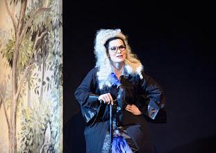 Photo: Wiener Kammeroper: GLI UCCELLATORI von Florian Leopold Gassmann. Inszenierung: Jean Renshaw. Premiere 22.3.2015. Natalie Kawalek. Copyright: Barbara Zeininger