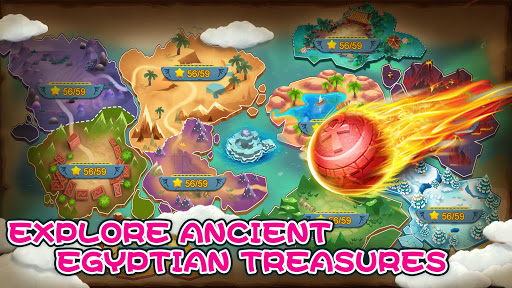 Marble Dash-2020 Free Puzzle Games apkpoly screenshots 9